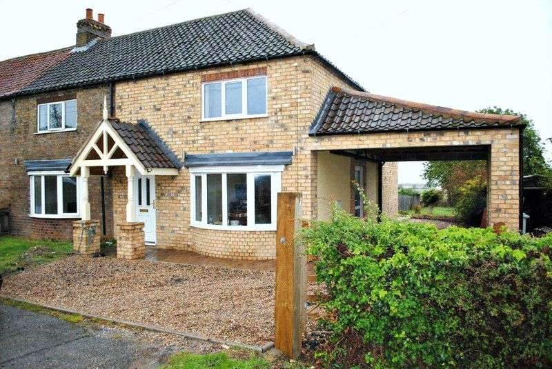 4 Bedrooms Cottage House for sale in Main Street, Utterby
