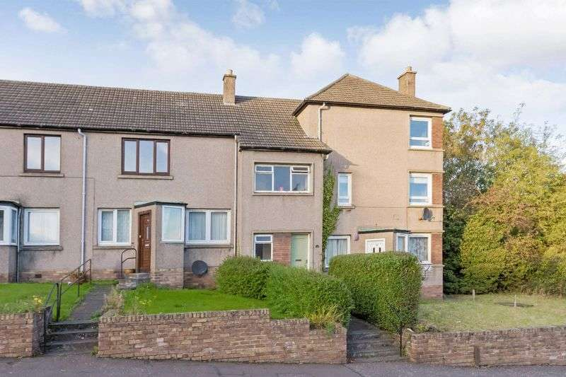 2 Bedrooms Property for sale in King Street, Inverkeithing
