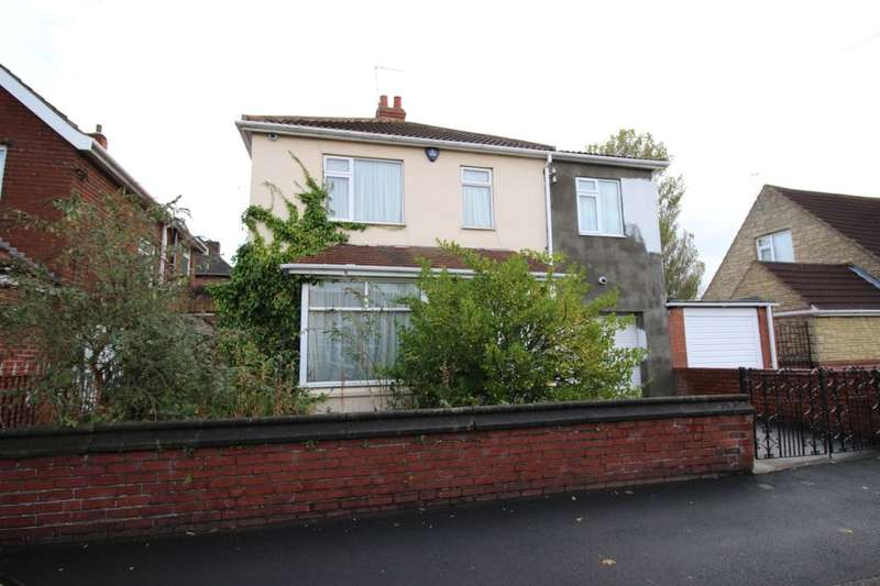 4 Bedrooms Detached House for sale in Western Avenue, Seaton Delaval, Whitley Bay, NE25