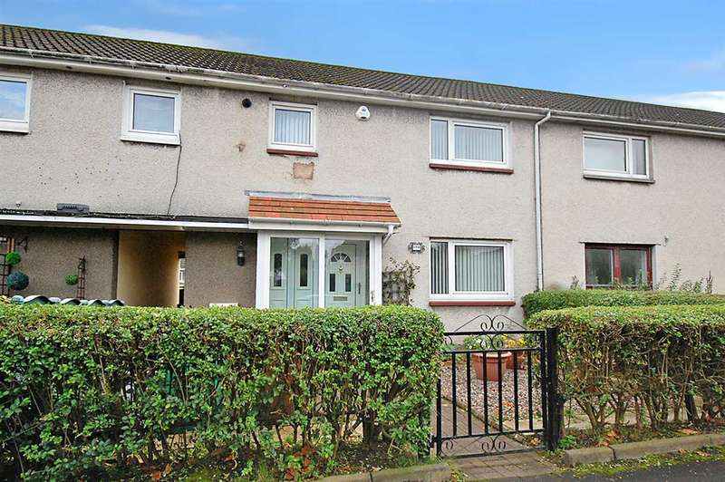 3 Bedrooms Terraced House for sale in Primrose Lane, Rosyth