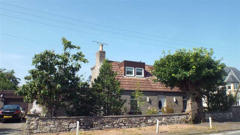 3 Bedrooms Detached Villa House for sale in Hawthorn Cottage, Gairney Bank, Kinross