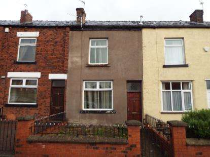 2 Bedrooms Terraced House for sale in Ainsworth Lane, Tonge Moor, Bolton, Greater Manchester, BL2