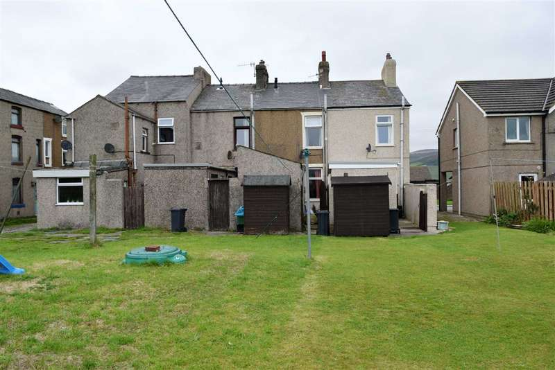 2 Bedrooms Property for sale in Beach Street, Askam In Furness, Cumbria