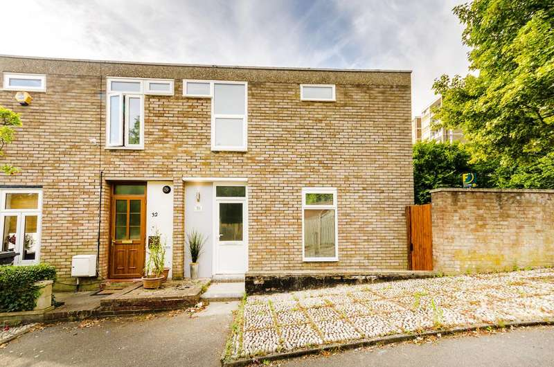 3 Bedrooms House for sale in High Level Drive, Sydenham, SE26