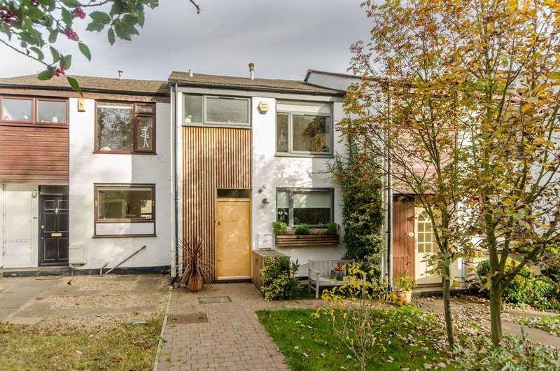 3 Bedrooms House for sale in Leopold Road, Wimbledon, SW19