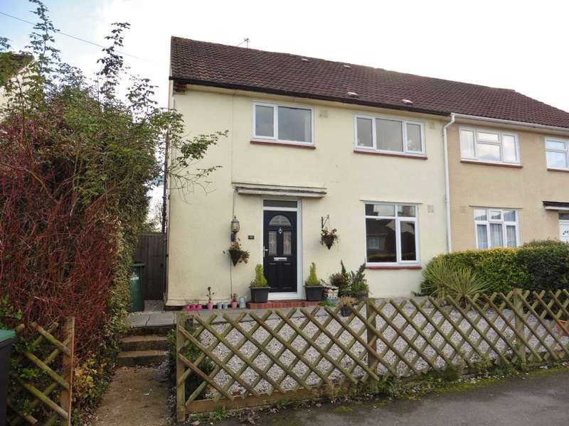 4 Bedrooms Semi Detached House for sale in Barnhurst Path, South Oxhey