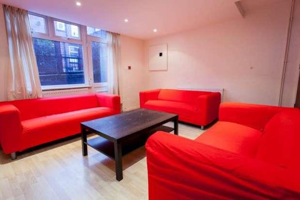 8 Bedrooms Terraced House for rent in Ash Road, Leeds, LS6