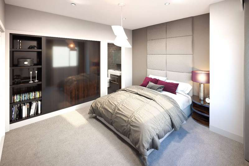 4 Bedrooms Apartment Flat for sale in The Barrel Yard