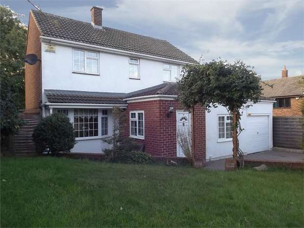 3 Bedrooms Detached House for sale in Bedford Road, Nunthorpe, Middlesbrough, North Yorkshire