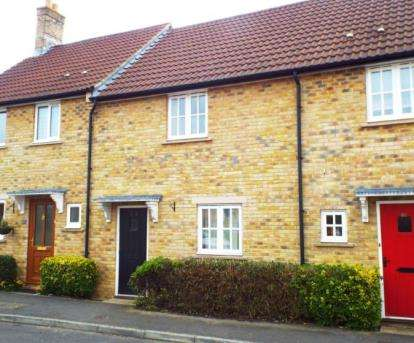 2 Bedrooms Terraced House for sale in Sherborne, Dorset