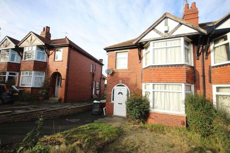 5 Bedrooms Semi Detached House for rent in Becketts Park Crescent, Leeds