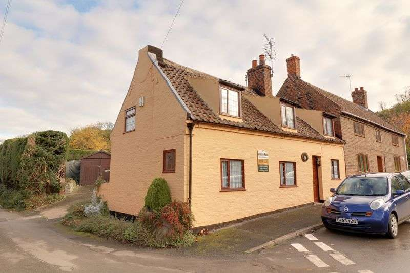 3 Bedrooms Semi Detached House for sale in North End, Barton-Upon-Humber