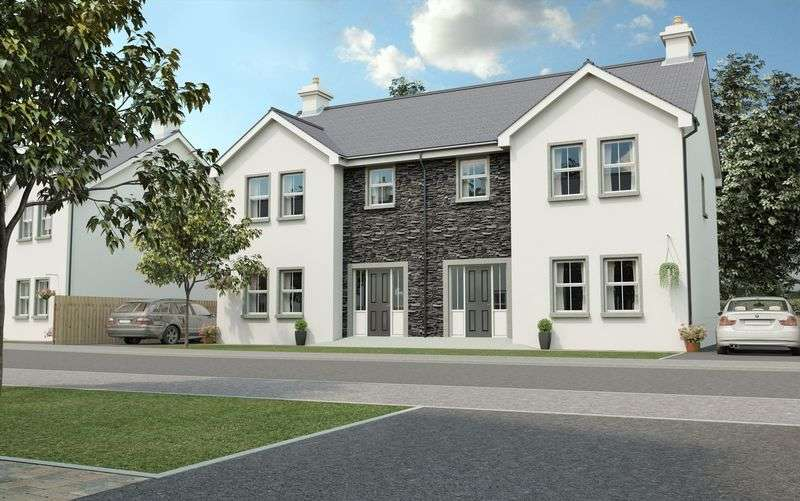 3 Bedrooms Semi Detached House for sale in Luxury Development of Family Homes