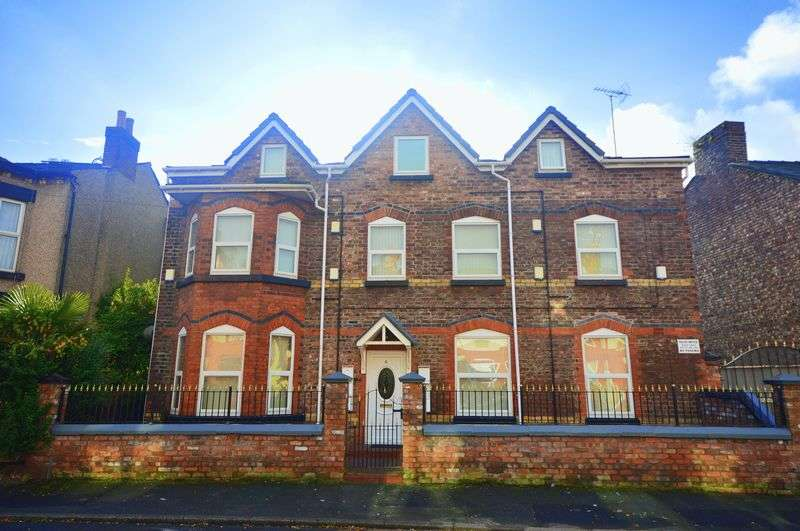 12 Bedrooms Detached House for sale in Russian Drive, Liverpool