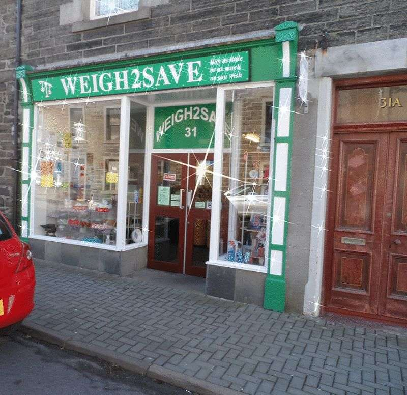 Property for sale in Weigh 2 Save, 31 Dempster Street, Wick