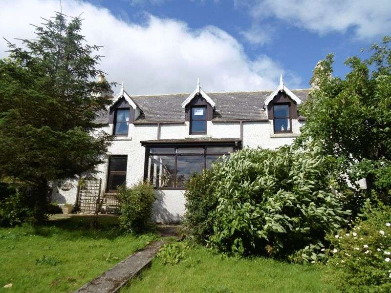 4 Bedrooms Property for sale in Catburn House, Berriedale - REDUCED BY 5000