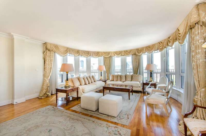 3 Bedrooms Flat for sale in St Johns Building, Marsham Street, Westminster, SW1P