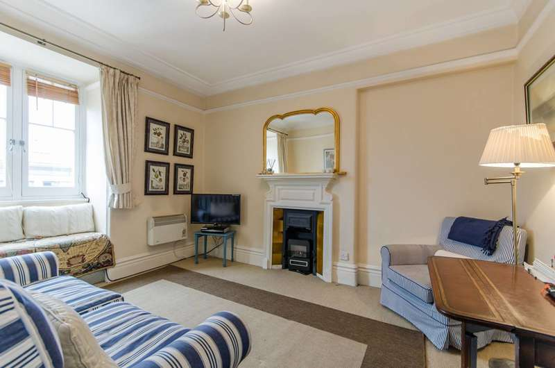 1 Bedroom Flat for sale in Greycoat Street, Westminster, SW1P