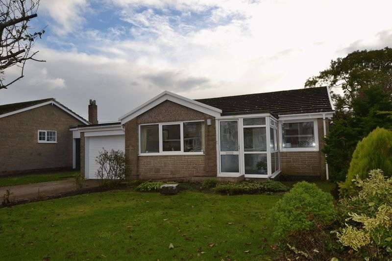 3 Bedrooms Bungalow for sale in Cheviot Lodge, Morpeth