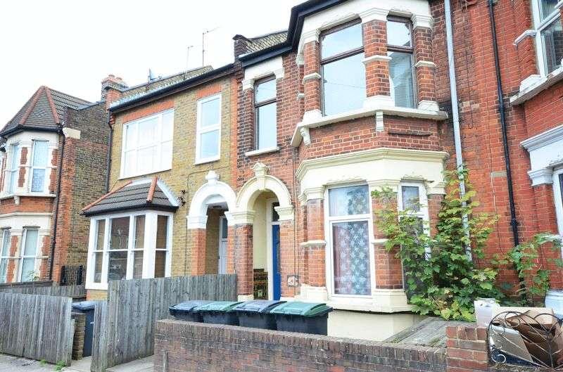 2 Bedrooms Flat for sale in Marden Road N17