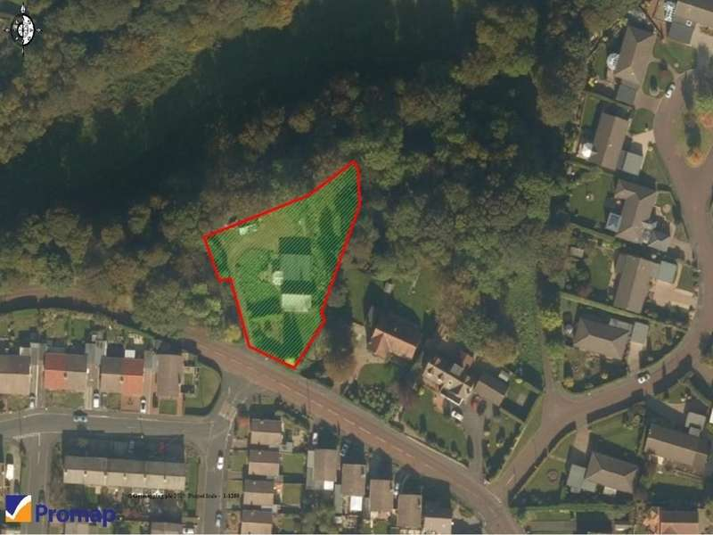 Land Commercial for sale in Fairmead Holburn Lane, Ryton, NE40
