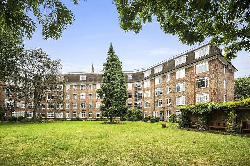 Flat for sale in Tarranbrae, Willesden Lane, London, NW6