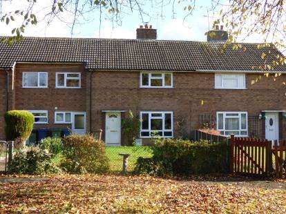 4 Bedrooms Terraced House for sale in The Croft, Hixon, Stafford, Staffordshire