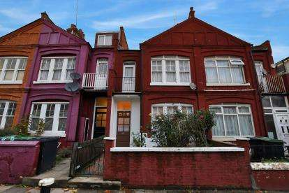 5 Bedrooms Terraced House for sale in Salisbury Road, Harringay, London