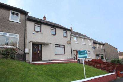 3 Bedrooms Terraced House for sale in Langcraigs Drive, Paisley, Renfrewshire