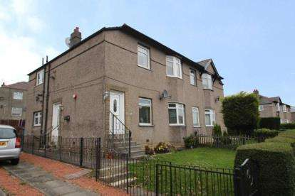 3 Bedrooms Flat for sale in Bearford Drive, Cardonald