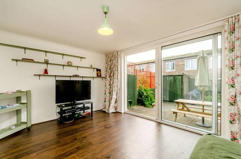 3 Bedrooms House for sale in Arabella Drive, Putney, SW15