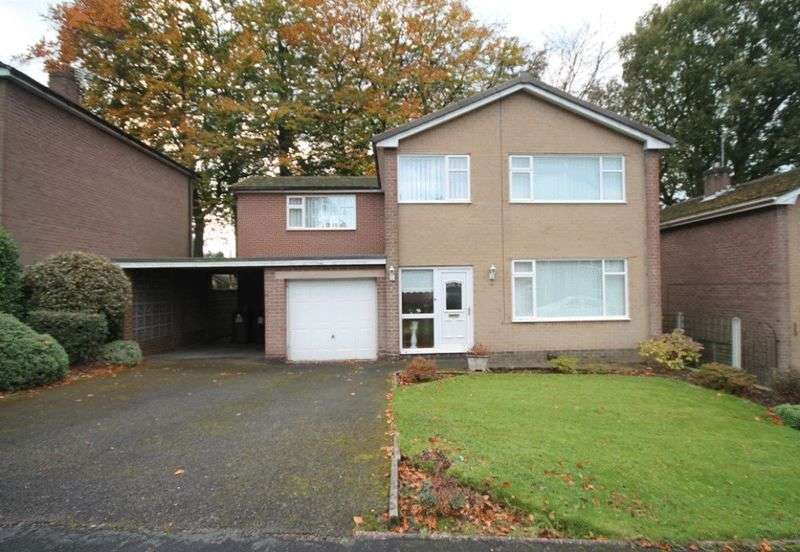 4 Bedrooms Detached House for sale in Tern Grove, Loggeheads