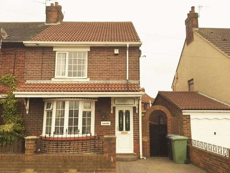 2 Bedrooms House for sale in Fleming Field, Durham