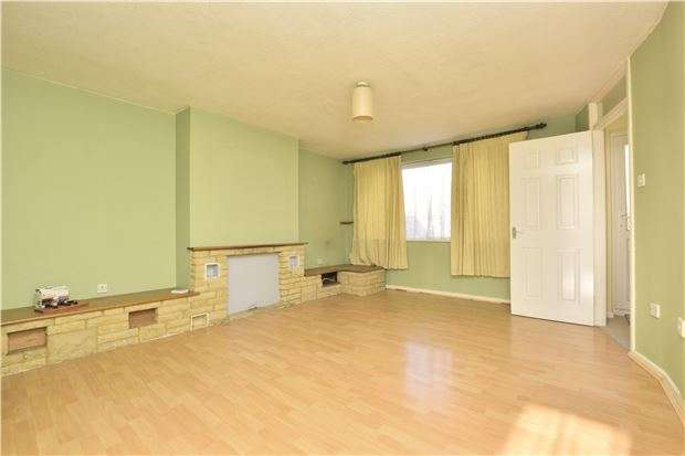 3 Bedrooms Terraced House for sale in Malvern Drive, BRISTOL, BS30 8UY