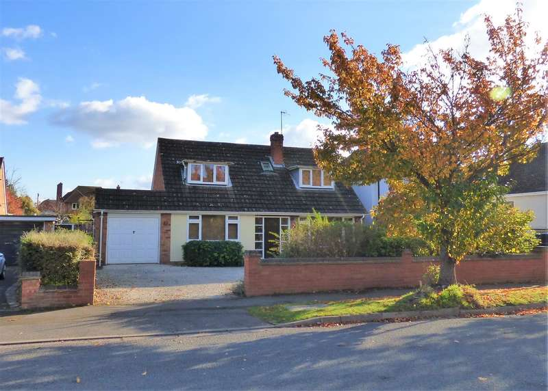 3 Bedrooms Property for sale in Eton Road, Stratford-Upon-Avon