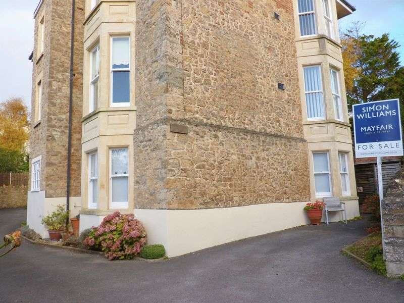 3 Bedrooms Flat for sale in Spacious 2/3 bedroom ground floor Victorian apartment