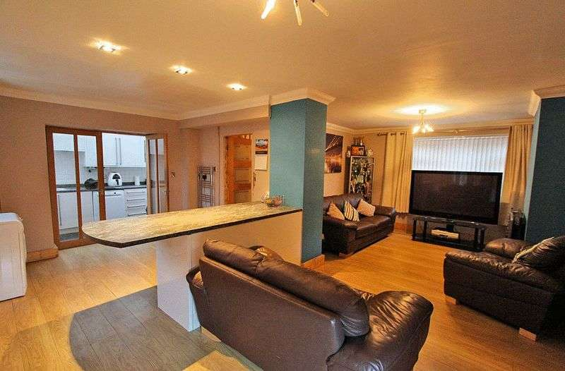 3 Bedrooms Semi Detached House for sale in Mulberry Road, Bloxwich Walsall