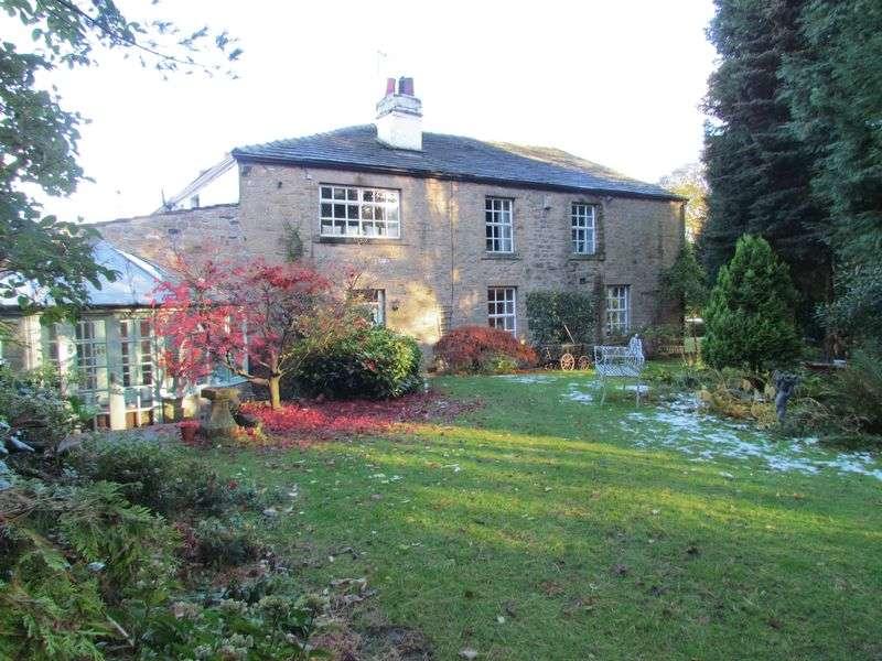 4 Bedrooms Semi Detached House for sale in Broadstones Lodge, Sheriff Lane, Eldwick
