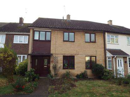4 Bedrooms Terraced House for sale in Basildon