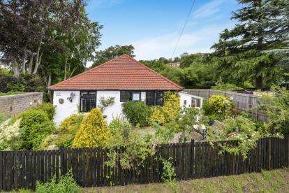 2 Bedrooms Bungalow for sale in Carr Hill Lane, Briggswath, Whitby, North Yorkshire