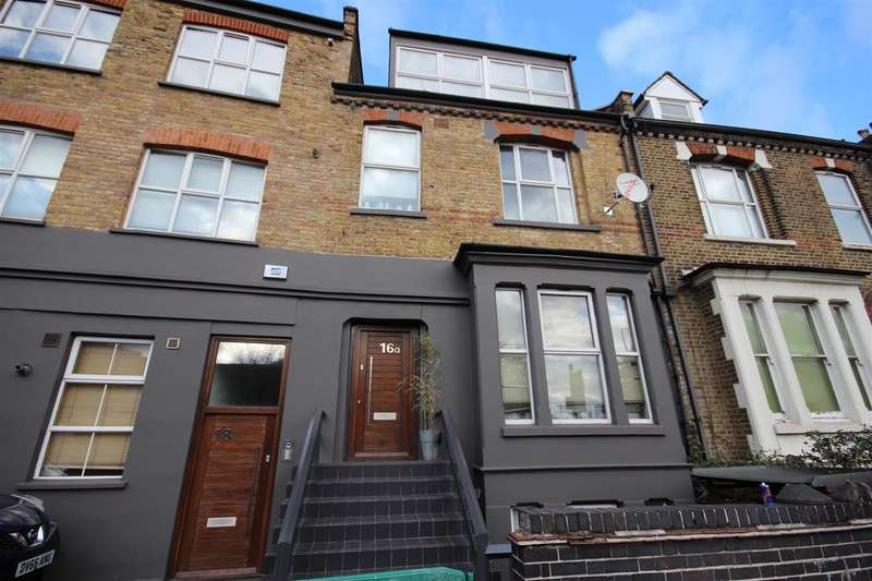 1 Bedroom Property for sale in Acton Lane, London
