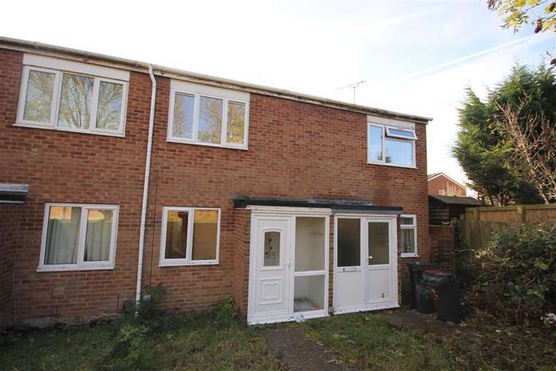 2 Bedrooms Property for sale in Colchester Close, Toothill, Swindon