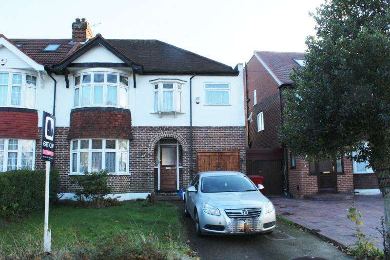 5 Bedrooms Semi Detached House for sale in Shaggy Calf Lane