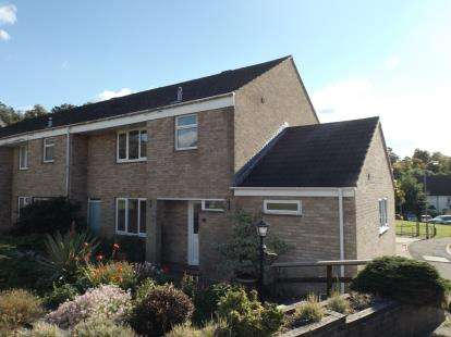 3 Bedrooms End Of Terrace House for sale in Laverstock, Salisbury, Wiltshire