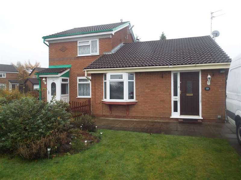 2 Bedrooms Property for sale in Prestwich Hills, Prestwich
