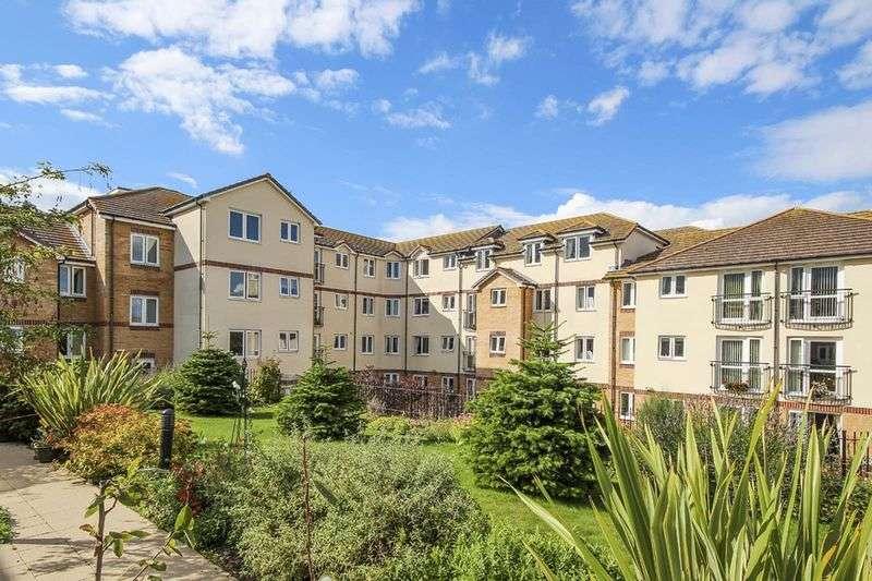 1 Bedroom Flat for sale in East Preston