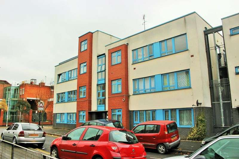 2 Bedrooms Flat for sale in Station Road, London