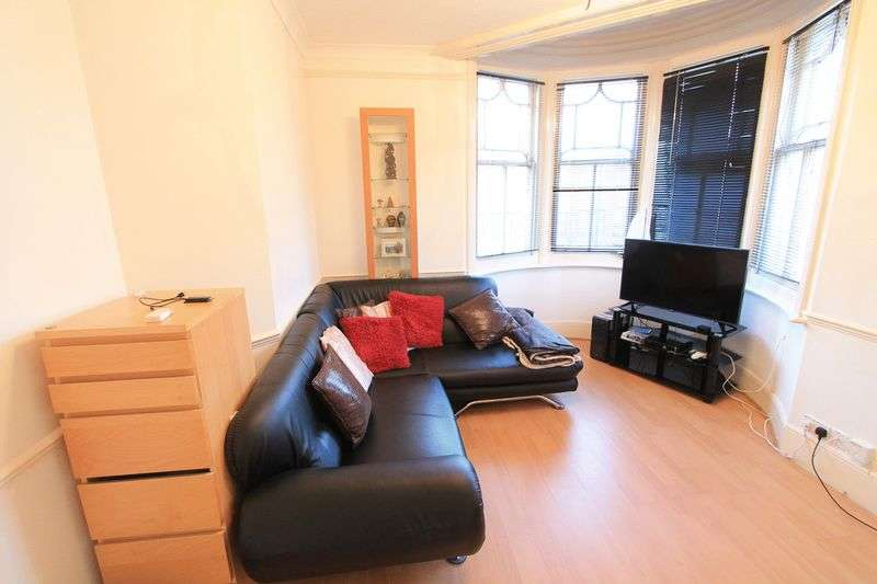 1 Bedroom Flat for sale in Old Christchurch Road, Bournemouth