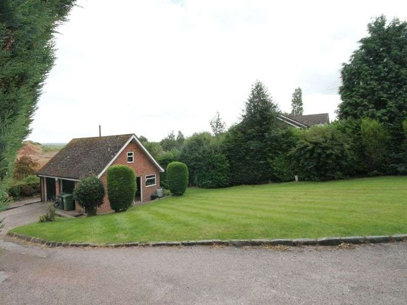 Land Commercial for sale in Newcastle Road, Market Drayton