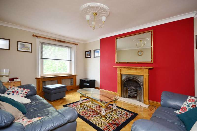 3 Bedrooms Flat for sale in Westbourne Gardens, Notting Hill, W2